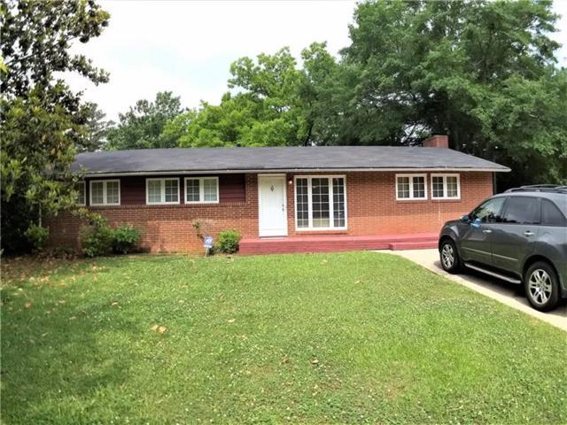 317 Fayetteville Road, Jonesboro, GA 30236 (MLS #6047843) :: North Atlanta Home Team