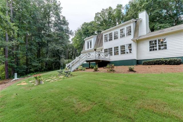 2553 Old Orchard Trail, Marietta, GA 30062 (MLS #6047847) :: North Atlanta Home Team