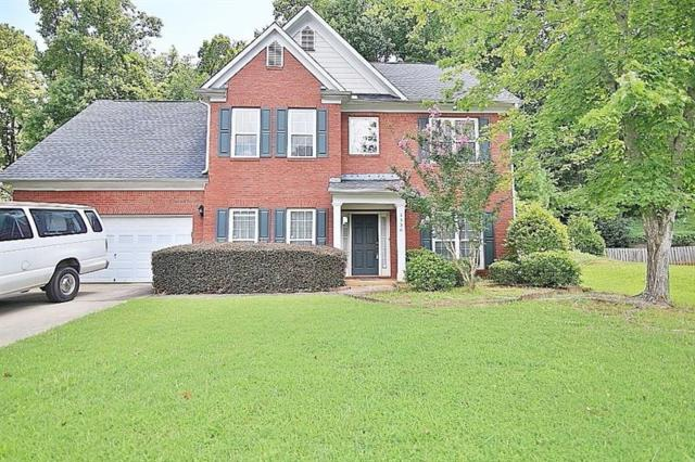 1550 Hampton Hollow Drive, Lawrenceville, GA 30043 (MLS #6047848) :: Iconic Living Real Estate Professionals