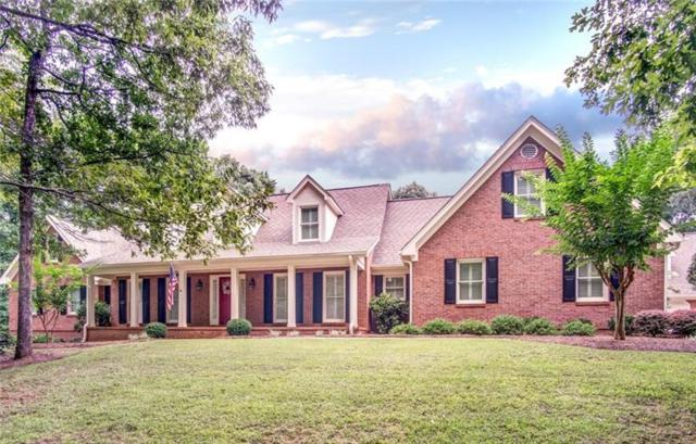 852 Hidden Branches Trail, Canton, GA 30115 (MLS #6047854) :: North Atlanta Home Team