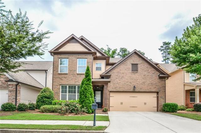 4110 Baverton Drive, Suwanee, GA 30024 (MLS #6047879) :: RE/MAX Paramount Properties