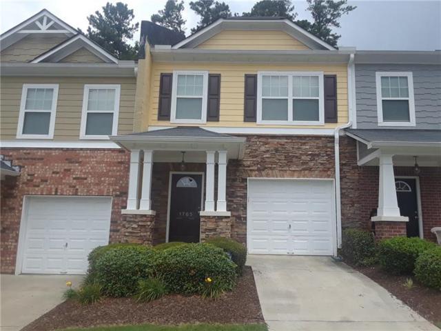 1765 Bay Willow Place, Lawrenceville, GA 30044 (MLS #6047883) :: North Atlanta Home Team