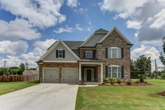 2252 Pikewood Lane SW, Austell, GA 30106 (MLS #6047957) :: North Atlanta Home Team