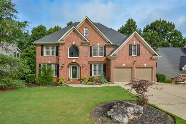 5031 Winding Hills Lane, Woodstock, GA 30189 (MLS #6047982) :: The Russell Group