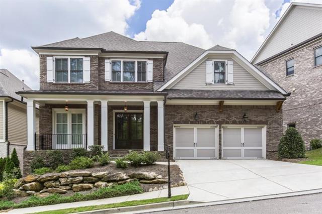 3383 SE Bryerstone Circle SE, Smyrna, GA 30080 (MLS #6047993) :: North Atlanta Home Team