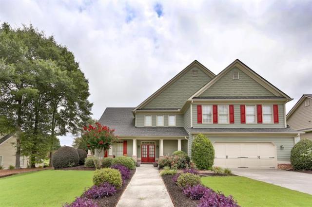 375 Bay Grove Road, Loganville, GA 30052 (MLS #6048012) :: Iconic Living Real Estate Professionals