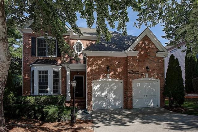 100 Wentworth Terrace, Alpharetta, GA 30022 (MLS #6048016) :: North Atlanta Home Team