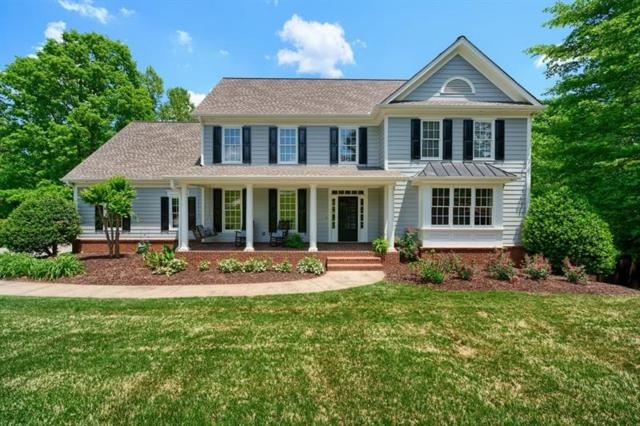 310 Hickory Ridge Court, Canton, GA 30115 (MLS #6048037) :: North Atlanta Home Team