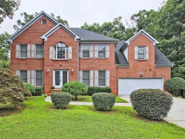 4143 Oakmont Court, Clarkston, GA 30021 (MLS #6048050) :: North Atlanta Home Team