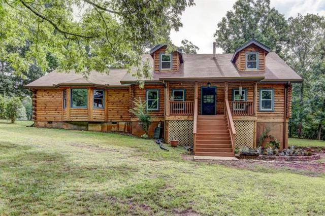 42 Black Road Road, White, GA 30184 (MLS #6048077) :: North Atlanta Home Team