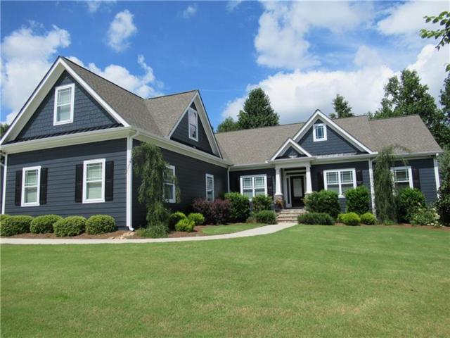 5217 Chastain Way, Gainesville, GA 30507 (MLS #6048081) :: The Russell Group