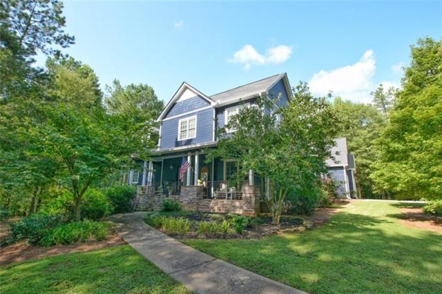 8870 Watkins Mill Road, Winston, GA 30177 (MLS #6048086) :: North Atlanta Home Team