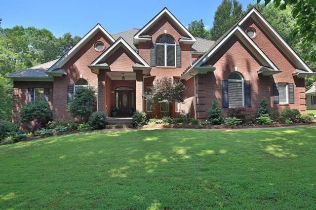 6485 W Ridge Court, Douglasville, GA 30135 (MLS #6048089) :: North Atlanta Home Team