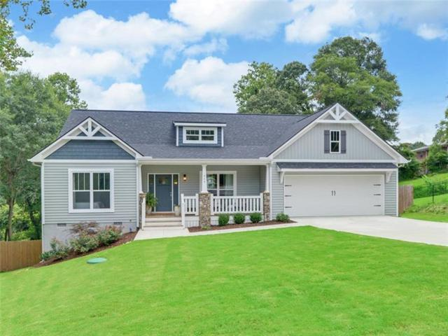 464 Holly Place, Gainesville, GA 30501 (MLS #6048102) :: Iconic Living Real Estate Professionals