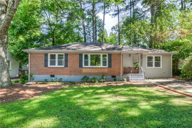 2248 Desmond Drive, Decatur, GA 30033 (MLS #6048115) :: North Atlanta Home Team