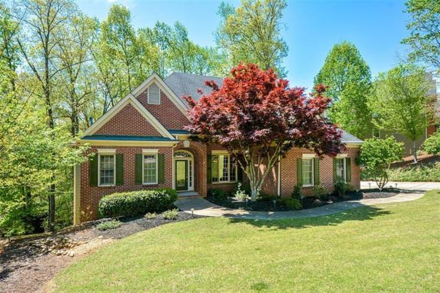 4360 Mantle Ridge Drive, Cumming, GA 30041 (MLS #6048122) :: North Atlanta Home Team