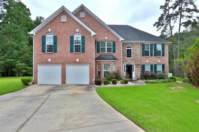 6850 Wynpine Point, Stone Mountain, GA 30087 (MLS #6048124) :: Iconic Living Real Estate Professionals