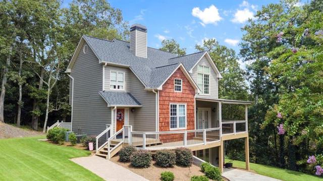 21 Idlewood Drive NW, Cartersville, GA 30121 (MLS #6048144) :: The Cowan Connection Team
