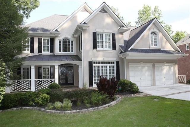 4284 Bishop Lake Road, Marietta, GA 30062 (MLS #6048223) :: RE/MAX Prestige