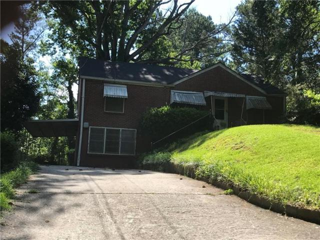 1504 Harvest Lane SE, Atlanta, GA 30317 (MLS #6048228) :: Iconic Living Real Estate Professionals
