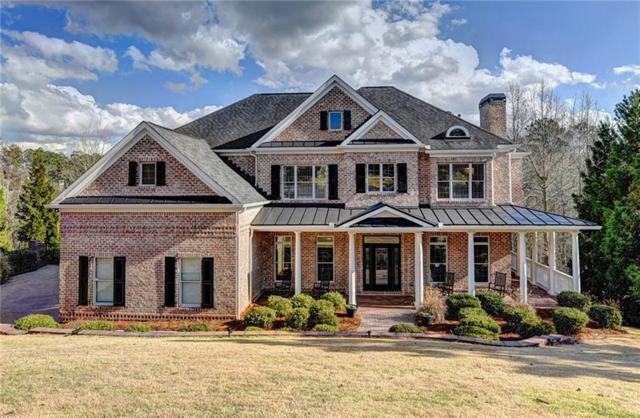 825 Lake Mist Cove, Alpharetta, GA 30004 (MLS #6048239) :: Iconic Living Real Estate Professionals