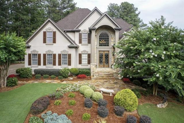 502 Champions Pointe, Johns Creek, GA 30097 (MLS #6048256) :: The Russell Group
