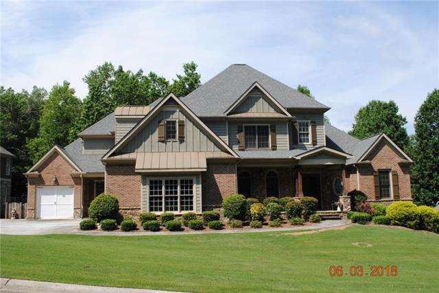 836 Waterford Estates Manor, Canton, GA 30114 (MLS #6048261) :: The Cowan Connection Team
