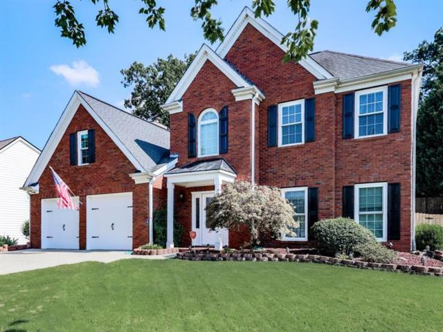 1951 Westover Lane, Kennesaw, GA 30152 (MLS #6048262) :: Iconic Living Real Estate Professionals
