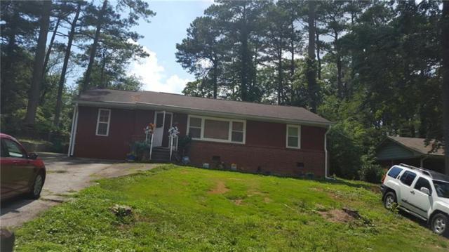 1509 Sagewood Circle, Stone Mountain, GA 30083 (MLS #6048269) :: North Atlanta Home Team