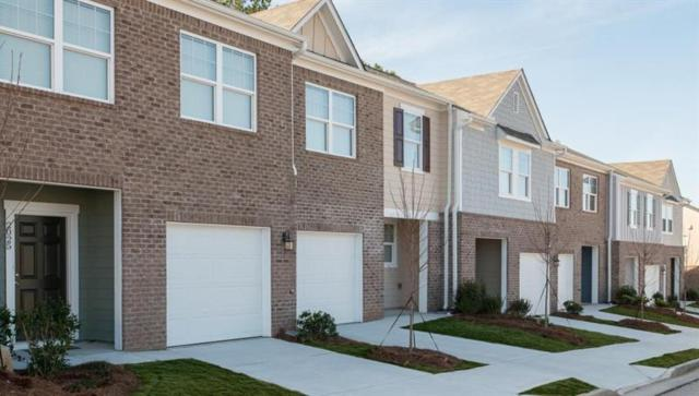 6362 Kennonbriar Court, Lithonia, GA 30058 (MLS #6048284) :: Iconic Living Real Estate Professionals