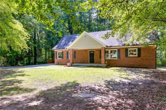 5890 Bearing Way, College Park, GA 30349 (MLS #6048317) :: The Russell Group
