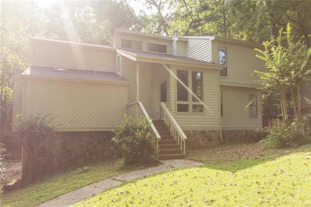 2573 Chimney Springs Drive, Marietta, GA 30062 (MLS #6048351) :: RE/MAX Prestige