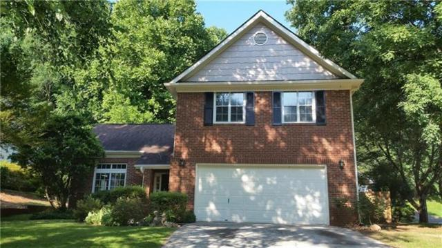 2820 Treehouse Lane, Lawrenceville, GA 30044 (MLS #6048361) :: The Cowan Connection Team