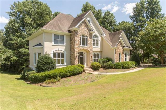 305 E Smoketree Terrace, Alpharetta, GA 30005 (MLS #6048363) :: Iconic Living Real Estate Professionals