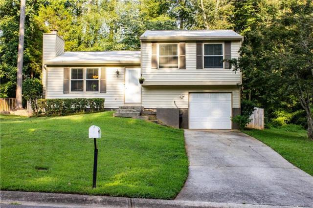 919 Traymore Drive, Norcross, GA 30093 (MLS #6048405) :: The Cowan Connection Team