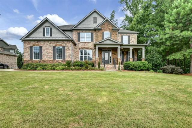 6815 Tulip Creek Circle, Alpharetta, GA 30004 (MLS #6048453) :: North Atlanta Home Team