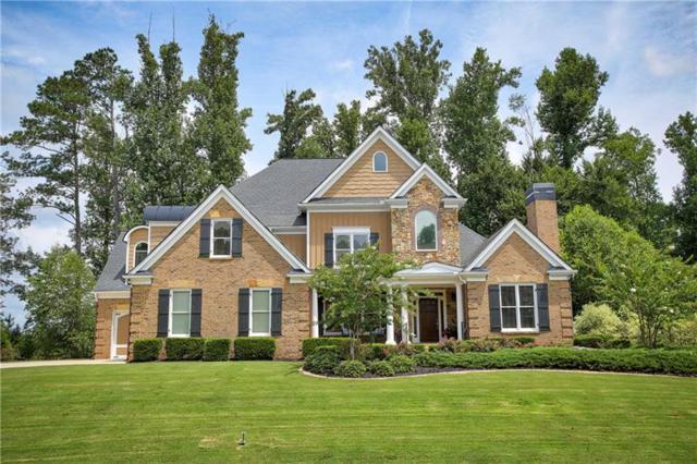 120 Brannon Drive, Canton, GA 30115 (MLS #6048469) :: Iconic Living Real Estate Professionals