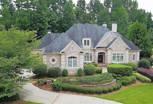 2702 Lovejoy Circle, Duluth, GA 30097 (MLS #6048516) :: North Atlanta Home Team