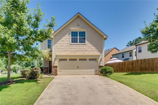901 Silver Lake Drive, Acworth, GA 30102 (MLS #6048530) :: North Atlanta Home Team