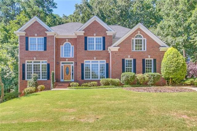 2155 Knightsbridge Way, Alpharetta, GA 30004 (MLS #6048533) :: North Atlanta Home Team