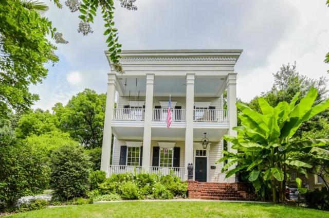 61 Alden Avenue NW, Atlanta, GA 30309 (MLS #6048536) :: Iconic Living Real Estate Professionals