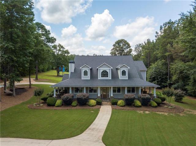 161 Garnett Point Drive, Carrollton, GA 30117 (MLS #6048568) :: Iconic Living Real Estate Professionals