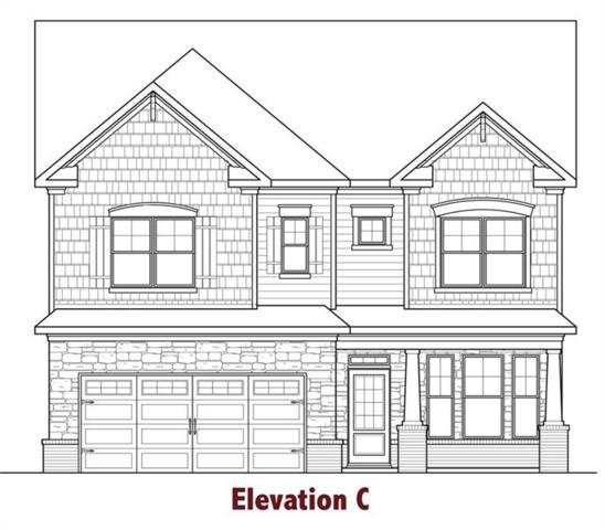 3487 Ivy Birch Way, Buford, GA 30519 (MLS #6048572) :: North Atlanta Home Team