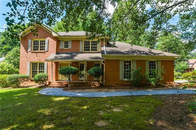 3940 Pleasant Shade Drive, Doraville, GA 30340 (MLS #6048579) :: North Atlanta Home Team