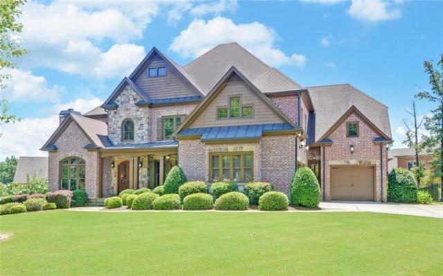 2175 Vesper Oak Drive, Braselton, GA 30517 (MLS #6048586) :: Path & Post Real Estate