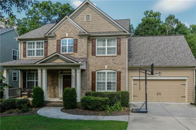 516 Cedarwood Drive, Canton, GA 30115 (MLS #6048598) :: North Atlanta Home Team