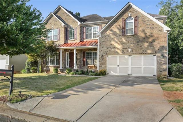 402 After Glow Summit, Canton, GA 30114 (MLS #6048620) :: Rock River Realty