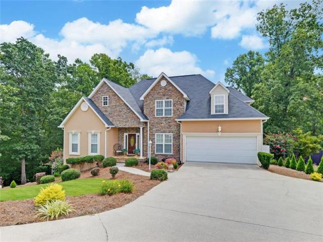 3718 Pebble Creek Point, Gainesville, GA 30506 (MLS #6048643) :: The Bolt Group