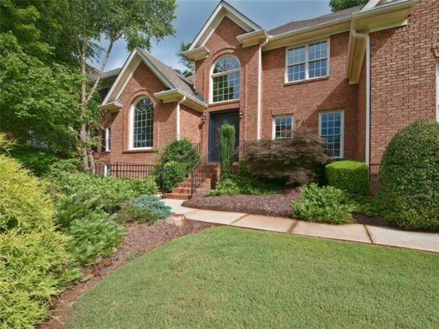 415 Seale Trail, Alpharetta, GA 30022 (MLS #6048648) :: Rock River Realty