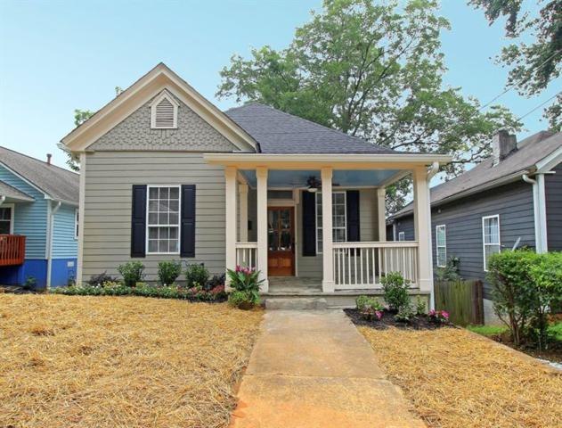 709 Grant Terrace SE, Atlanta, GA 30315 (MLS #6048654) :: North Atlanta Home Team